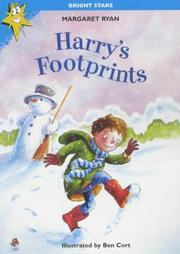 Cover of: Harry's Footprints (Bright Stars)