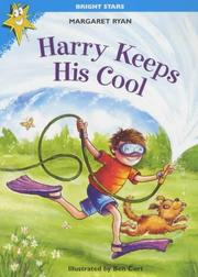 Cover of: Harry Keeps His Cool (Bright Stars)