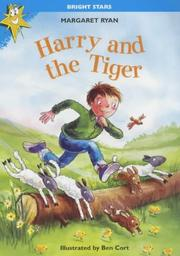 Cover of: Harry and the Tiger (Bright Stars)