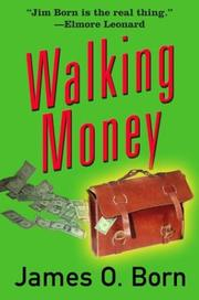 Cover of: Walking money