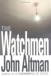 Cover of: The watchmen