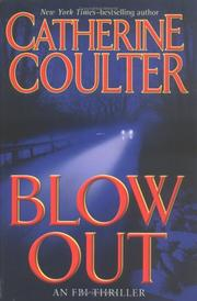 Cover of: Blowout: An FBI Thriller