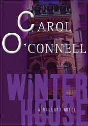 Cover of: Winter House