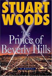 Cover of: The prince of Beverly Hills