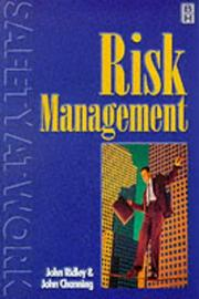 Cover of: Risk Management |