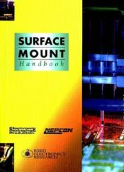 Cover of: Surface Mount Handbook | Keith W. Gurnett