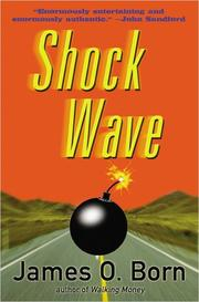Cover of: Shock Wave
