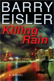 Cover of: Killing rain