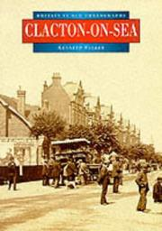 Cover of: Clacton-on-Sea in Old Photographs
