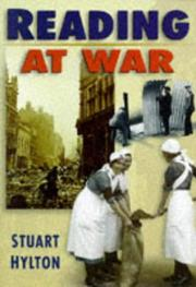 Cover of: Reading at War