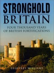 Cover of: Stronghold Britain | Geoffrey Williams