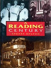 Cover of: A Reading Century