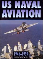 Cover of: US Naval Aviation in Camera, 1946-1999