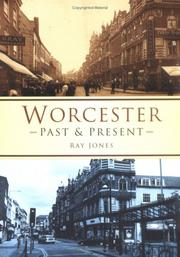 Cover of: Worcester