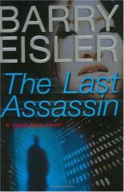 Cover of: The Last Assassin (John Rain Thrillers)