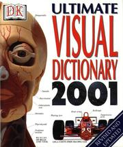 Cover of: Dorling Kindersley Ultimate Visual Dictionary