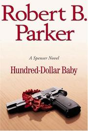 Cover of: Hundred-Dollar Baby | Robert B. Parker
