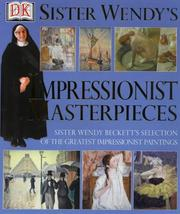 Cover of: Sister Wendy's Impressionist Masterpieces (Sister Wendy) | Wendy Beckett