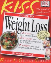Cover of: Guide to Weight Loss (Keep It Simple)