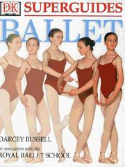 Cover of: Ballet (Superguides)