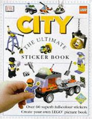 Cover of: City