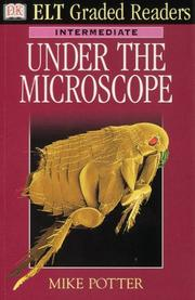 Cover of: Under the Microscope