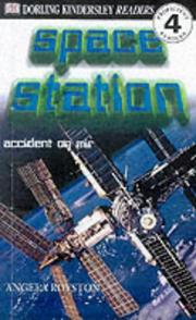 Cover of: Space Station