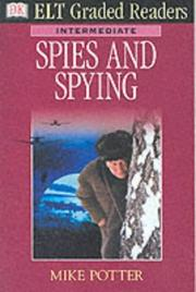 Cover of: Spies and Spying