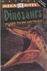 Cover of: Dinosaurs (Mega Bites)