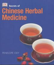 Cover of: Chinese Herbal Medicine (Secrets Of...)