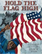 Cover of: Hold the flag high