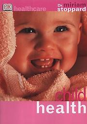 Cover of: Child Health (Healthcare)