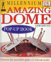 Cover of: Millennium Dome Pop-up Book (DK Millennium Range)