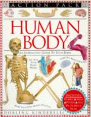Human Body (Action Packs) by