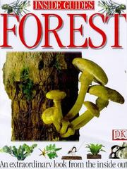 Cover of: Forest (Inside Guides)