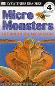 Cover of: Micro Monsters