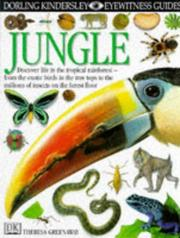 Cover of: Jungle (Eyewitness Guide)