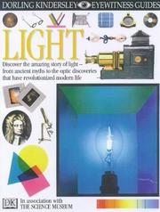 Cover of: Light