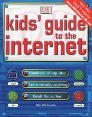 Cover of: Kids' Guide to the Internet