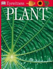 Cover of: Plants (Eyewitness Guide)
