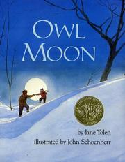 Cover of: Owl moon