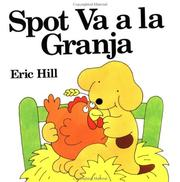 Spot goes to the farm by Hill, Eric