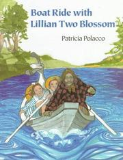 Cover of: Boat ride with Lillian Two Blossom