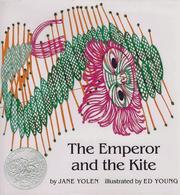 Cover of: The emperor and the kite