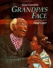 Cover of: Grandpa's Face