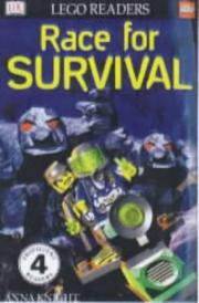Cover of: Race for Survival