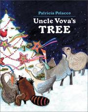 Cover of: Uncle Vova's Tree
