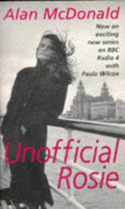 Cover of: Unofficial Rosie