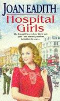 Cover of: Hospital Girls | Eadith