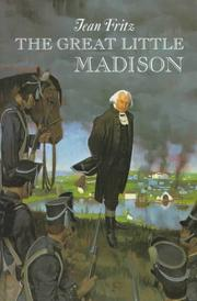 Cover of: The great little Madison